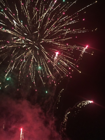 Kansas City Fireworks